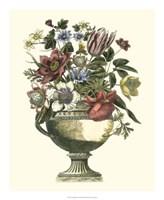 Floral Splendor II Fine-Art Print