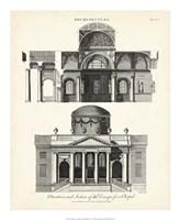 Design for a Chapel Fine-Art Print