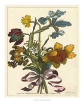 Floral Posy IV Fine-Art Print