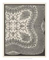 Vintage Lace IV Fine-Art Print