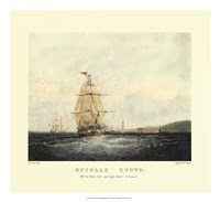 Outward Bound Fine-Art Print