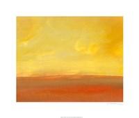 The Plains I Fine-Art Print