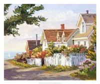 Balmy Spring Day Fine-Art Print