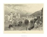 Vintage Verona Fine-Art Print