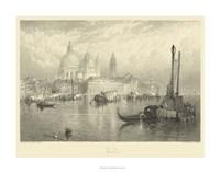 Vintage Venice Fine-Art Print