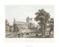 Jedburgh Abbey Fine-Art Print