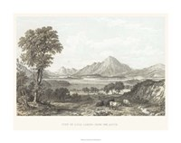 View of Loch Lomond Fine-Art Print