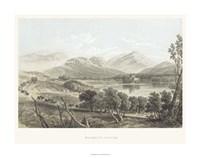 Kilchurn Castle Fine-Art Print
