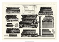 Columns Fine-Art Print