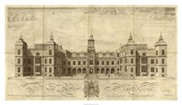 Hatfield House Fine-Art Print
