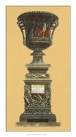 Vase et Piedestal II Fine-Art Print