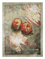 Self Respect Fine-Art Print