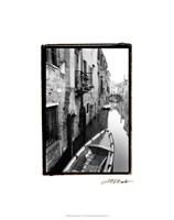 Waterways of Venice V Fine-Art Print