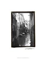 Waterways of Venice VII Fine-Art Print
