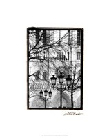 Notre Dame Cathedral II Fine-Art Print