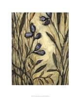 Lavender Goodbyes Fine-Art Print