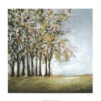Tree in Spring Fine-Art Print