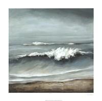 Sea Foam Fine-Art Print