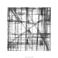 Intersect II Fine-Art Print