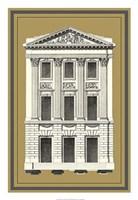 Grand Facade III Fine-Art Print