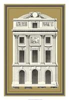 Grand Facade IV Fine-Art Print