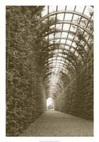 Hampton Court, UK Fine-Art Print