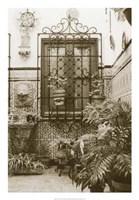 Cordoba Ventana, Spain Fine-Art Print