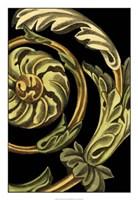Classical Frieze I Fine-Art Print