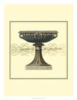 Antica Clementino Urna I Fine-Art Print