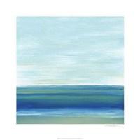 At the Beach III Fine-Art Print
