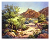 Desert Beauty Fine-Art Print