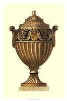 Empire Urn III Fine-Art Print