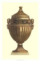 Empire Urn IV Fine-Art Print