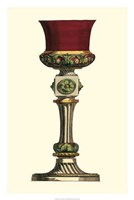 De La Fosse Goblet I Fine-Art Print