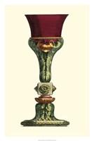 De La Fosse Goblet IV Fine-Art Print
