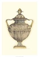 Dusty Urn Sketch IV Fine-Art Print