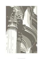 Corinthian Order Fine-Art Print