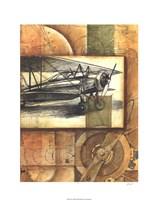 Theory of Flight I Fine-Art Print