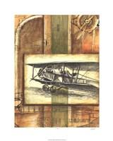 Theory of Flight II Fine-Art Print