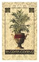Palm of the Islands II Fine-Art Print