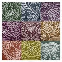 Lace Sampler Fine-Art Print