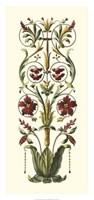 Elegant Baroque Panel II Fine-Art Print