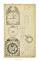 Clockworks I Fine-Art Print