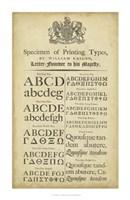 Encyclopediae VI Fine-Art Print
