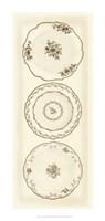 Sevres Porcelain Panel I Fine-Art Print