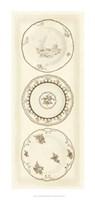 Sevres Porcelain Panel II Fine-Art Print
