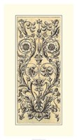 Renaissance Panel II Fine-Art Print