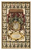 Armes of Kings Fine-Art Print