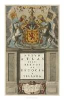 Nuevo Atlas Fine-Art Print