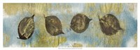 Leaf Banner II Fine-Art Print